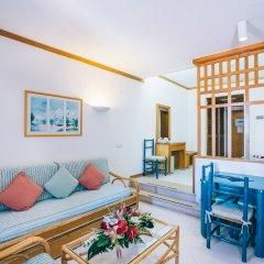 Отель Muthu Oura Praia Hotel Португалия, Албуфейра - 1 отзыв об отеле, цены и фото номеров - забронировать отель Muthu Oura Praia Hotel онлайн комната для гостей фото 5