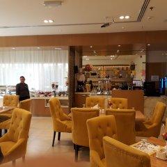 Отель Royal Falcon Дубай гостиничный бар