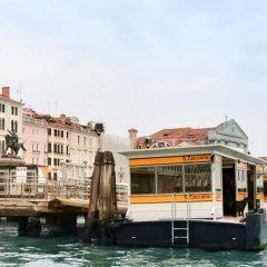 Отель Royal San Marco Hotel Италия, Венеция - 2 отзыва об отеле, цены и фото номеров - забронировать отель Royal San Marco Hotel онлайн приотельная территория