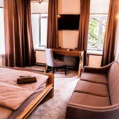 Хостел Check-in hotels Moscow Center комната для гостей фото 3