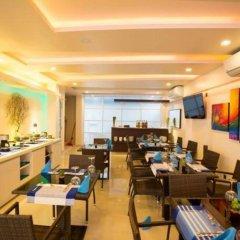 Отель Whiteharp Beach Inn Мальдивы, Мале - отзывы, цены и фото номеров - забронировать отель Whiteharp Beach Inn онлайн фото 4