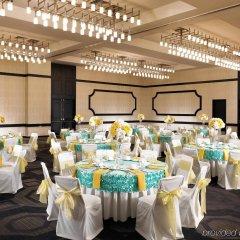 Отель Sheraton Gateway Los Angeles США, Лос-Анджелес - отзывы, цены и фото номеров - забронировать отель Sheraton Gateway Los Angeles онлайн помещение для мероприятий