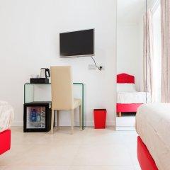 Отель Vatican Grand Suite удобства в номере фото 2