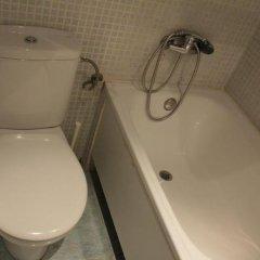 Отель Hostal Baires ванная