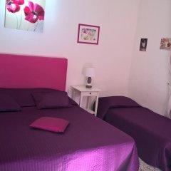 Отель Bed & Breakfast Al Vicoletto Италия, Рим - отзывы, цены и фото номеров - забронировать отель Bed & Breakfast Al Vicoletto онлайн комната для гостей фото 3