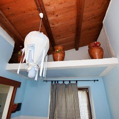 Отель B&B Giucalem - La Casa Negli Orti Пьяцца-Армерина удобства в номере фото 2