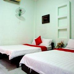Namu Hotel Nha Trang сейф в номере