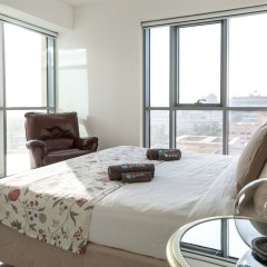 Отель HiGuests Vacation Homes - Golf Towers комната для гостей фото 4