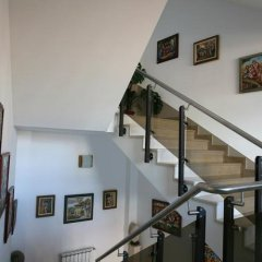 Art Hotel Galeria Плевен интерьер отеля фото 2
