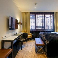 Отель Lilla Roberts Финляндия, Хельсинки - 3 отзыва об отеле, цены и фото номеров - забронировать отель Lilla Roberts онлайн комната для гостей фото 5