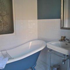 Отель B&B Sint Niklaas Бельгия, Брюгге - отзывы, цены и фото номеров - забронировать отель B&B Sint Niklaas онлайн ванная