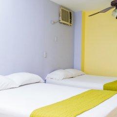 Hotel La Plata комната для гостей фото 5