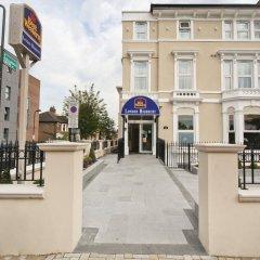 Отель Best Western London Highbury фото 3