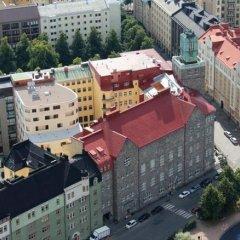Отель Scandic Paasi Финляндия, Хельсинки - 8 отзывов об отеле, цены и фото номеров - забронировать отель Scandic Paasi онлайн