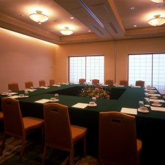 Okura Hotel Fukuoka Фукуока помещение для мероприятий фото 2