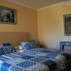 Hotel Praia do Burgau - Turismo de Natureza комната для гостей фото 4