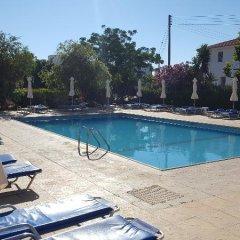 Отель MANDALENA Протарас бассейн фото 3