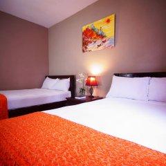 Hotel Tim Bamboo комната для гостей фото 3