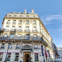 Normandy Hotel фото 6