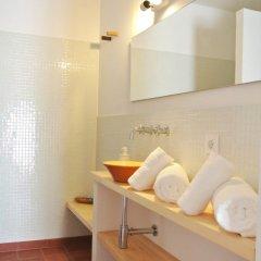 Отель HoMe Hotel Menorca Испания, Сьюдадела - отзывы, цены и фото номеров - забронировать отель HoMe Hotel Menorca онлайн ванная фото 2