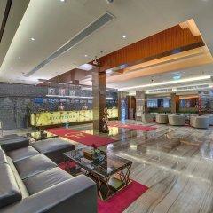 Отель Omega Hotel ОАЭ, Дубай - отзывы, цены и фото номеров - забронировать отель Omega Hotel онлайн интерьер отеля