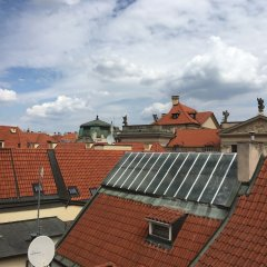 Отель Incredible 2Br Loft in Heart of Prague фото 6