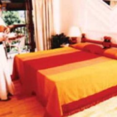 Отель Hilltop спа фото 2