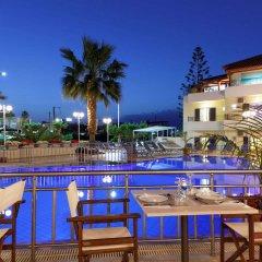 Philoxenia Hotel Apartments бассейн фото 2
