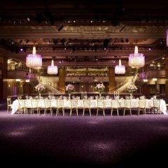 Отель JW Marriott Grosvenor House London развлечения