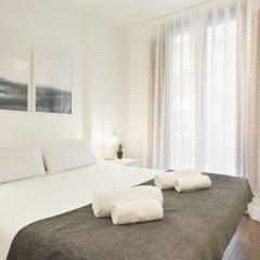Отель Uma Suites Barceloneta Beach Испания, Барселона - отзывы, цены и фото номеров - забронировать отель Uma Suites Barceloneta Beach онлайн комната для гостей