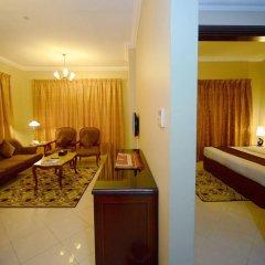 Отель Апарт-Отель Emirates Stars Sharjah ОАЭ, Шарджа - 1 отзыв об отеле, цены и фото номеров - забронировать отель Апарт-Отель Emirates Stars Sharjah онлайн удобства в номере