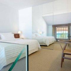 Отель Le Meridien Ra Beach Hotel & Spa Испания, Эль Вендрель - 3 отзыва об отеле, цены и фото номеров - забронировать отель Le Meridien Ra Beach Hotel & Spa онлайн комната для гостей