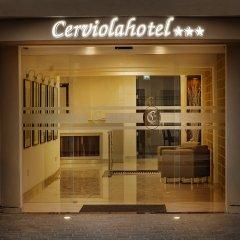 Отель Cerviola Hotel Мальта, Марсаскала - отзывы, цены и фото номеров - забронировать отель Cerviola Hotel онлайн вид на фасад
