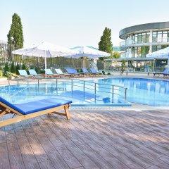 Гостиница Marine Palace бассейн фото 3