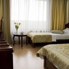 Гостиница Салют Отель Украина, Киев - 7 отзывов об отеле, цены и фото номеров - забронировать гостиницу Салют Отель онлайн комната для гостей фото 4