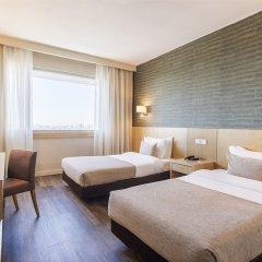 Отель HF Ipanema Porto фото 4