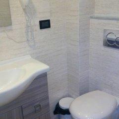 Отель Le Tre Stazioni Генуя ванная фото 2