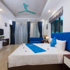 Отель Hanoi Luxury House & Travel Вьетнам, Ханой - отзывы, цены и фото номеров - забронировать отель Hanoi Luxury House & Travel онлайн комната для гостей