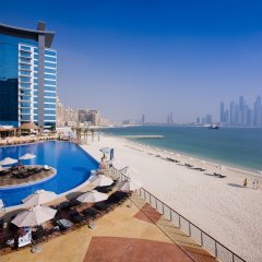 Отель Dukes Dubai, a Royal Hideaway Hotel ОАЭ, Дубай - - забронировать отель Dukes Dubai, a Royal Hideaway Hotel, цены и фото номеров пляж фото 2