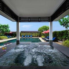 Отель Centre Point Pratunam Таиланд, Бангкок - 5 отзывов об отеле, цены и фото номеров - забронировать отель Centre Point Pratunam онлайн фото 3
