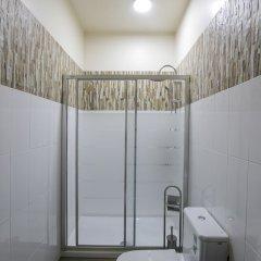 Апартаменты Oporto Boavista Family & Friends Apartment Порту ванная фото 2