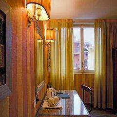 Отель Il Guercino в номере