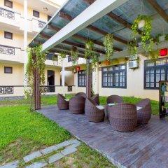 Отель Phu Thinh Boutique Resort & Spa фото 12