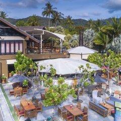 Отель Movenpick Resort & Spa Karon Beach Phuket Таиланд, Пхукет - 4 отзыва об отеле, цены и фото номеров - забронировать отель Movenpick Resort & Spa Karon Beach Phuket онлайн фото 13