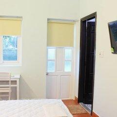 Отель Tan Thanh Beach Villa удобства в номере