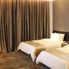 Отель Junlong Days Hotel Китай, Сямынь - отзывы, цены и фото номеров - забронировать отель Junlong Days Hotel онлайн комната для гостей фото 4