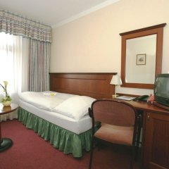 Hotel Lunik комната для гостей фото 5