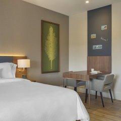 Отель Element Amsterdam комната для гостей фото 5