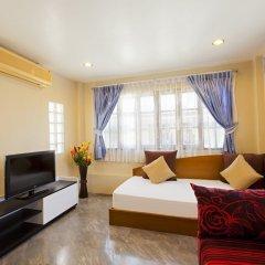 Отель Royal Prince Residence комната для гостей фото 9