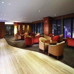Отель ibis Styles Ambassador Seoul Myeongdong гостиничный бар